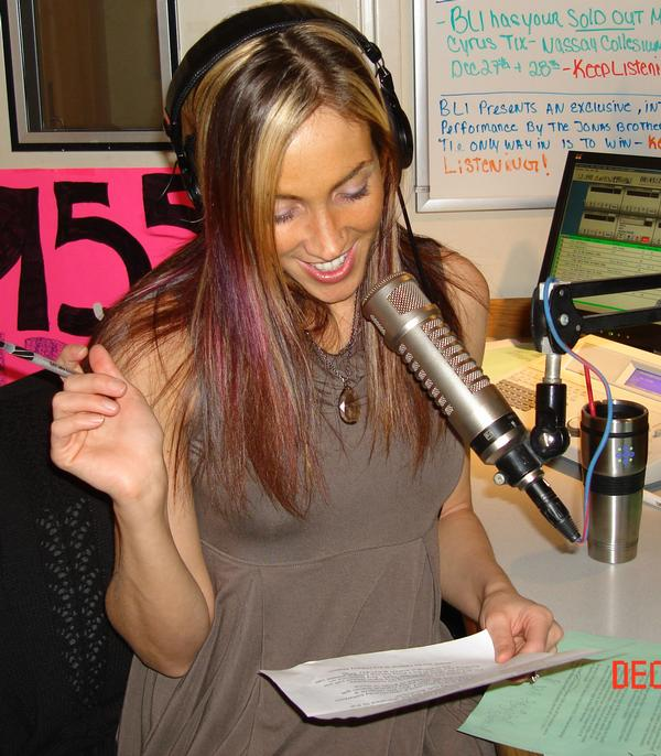 Dana From Bli