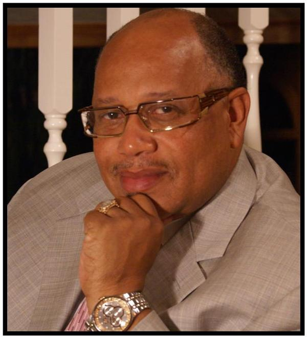 Bishope Charles Brown
