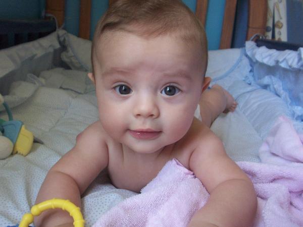 el bebe mas lindo del mundo! (L) Photos from Gaby♥ (Gaby♥) on ...