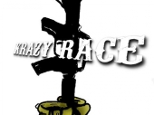 KRAZY RACE GRAFF LIFE and ARTWORK