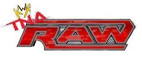 TNA RAW logo