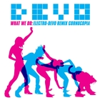 What We Do: Electro-Devo Remix Cornucopia