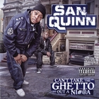 Can't Take the Ghetto out a Ni#@a [Explicit]