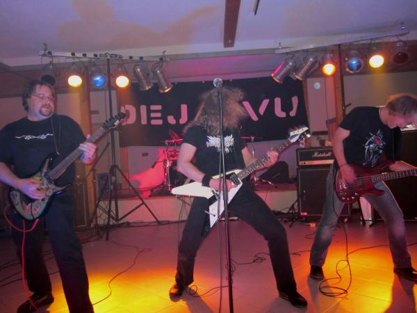 Heavy X-Mas in Live 2011 by