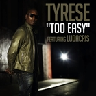 Too Easy (feat. Ludacris) [Explicit]