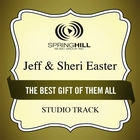 The Best Gift of Them All (Studio Track)