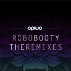 Robo Booty - The Remixes