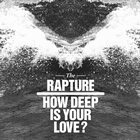 How Deep Is Your Love? Remix EP