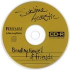 <span>Acoustic :  Bradley Nowell & Friends [Explicit]</span>
