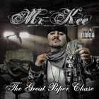 The Great Paper Chase &#91;Explicit&#93;