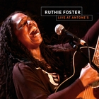Ruthie Foster Live at Antone&#39;s