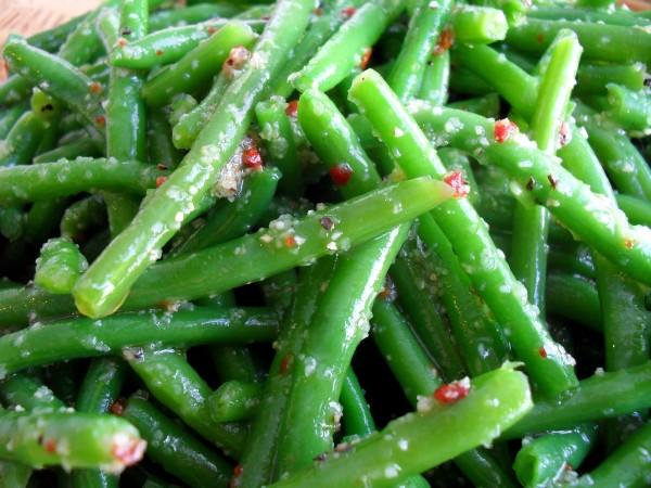 Easy recipes canned green beans