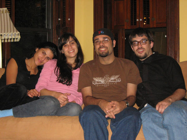 The Cousins, 2005 in My Photos by