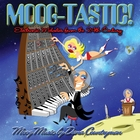 Moog-Tastic: Electronic Melodies from the 24th Century