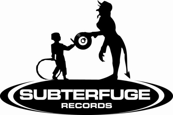 Subterfuge Records in My Photos by