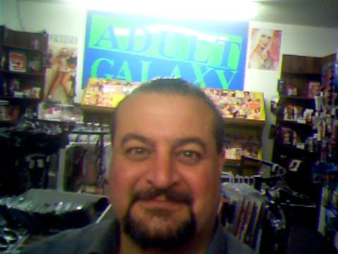 Me at my Adult Shop, called The Adult Galaxy (2113 Niagara Falls Blvd, ...