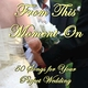 From This Moment On: 50 Songs for Your Perfect Wedding