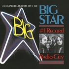 #1 Record/Radio City (Remaster w/O-Card - Digital Version)