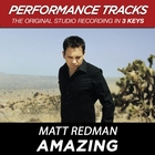 Amazing (Performance Tracks) - EP