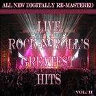 Live Rock'n'Roll's Greatest Hits - Volume 2