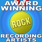 Award Winning Rock Recording Artists
