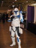 my favorite clone trooper rex