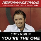 You're The One (Performance Tracks) - EP