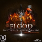 War Fi God - Single