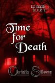 Time for Death 40Liz Baker, book 141