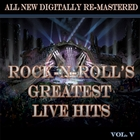 <span>Rock'n'Roll's Greatest Live Hits - Volume 5</span>
