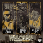 Welcome (feat. Young Dolph, Zed Zilla & Playa Fly) [Explicit]
