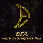Work In Progress - Live At NearFest 2000