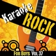 Karaoke - Rock For Boys Vol.37