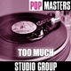Pop Masters: Too Much