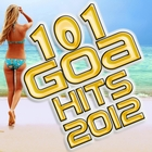 101 Goa Hits 2012 &#40;Best of Electronic Dance Music, Hard House, Hard Dance, NuNrg, Hard Trance, Acid, Psytrance, Rave Anthems&#41;