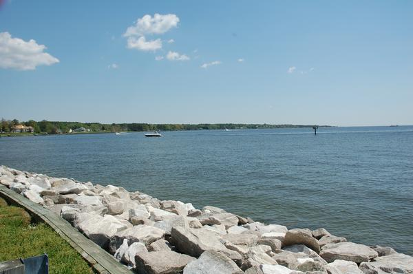 Down in Solomon's Island, Maryland in My Photos by