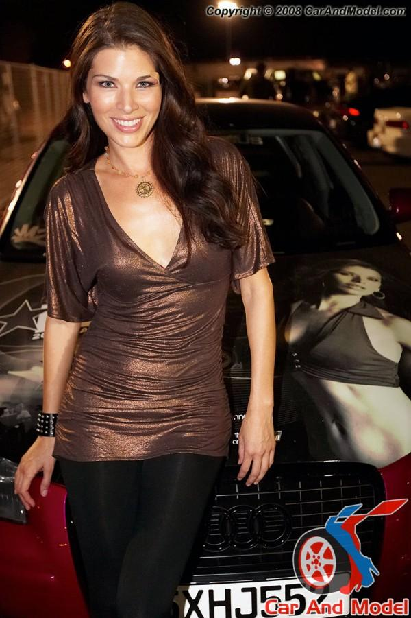 Pics Of Aj From Overhaulin - Naked Pictures Of Women