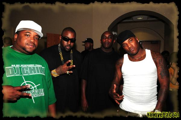 Me And Jeezy @Boosie Video shoot in My Photos by 