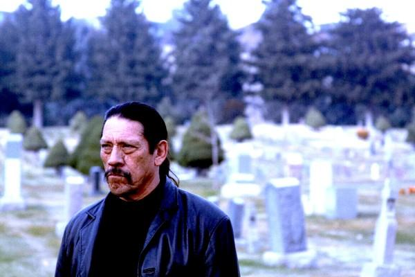 Vengeance Behind The Scenes by Danny Trejo