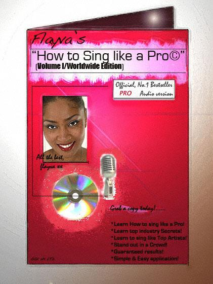 l How To Sing Like Nicole Scherzinger