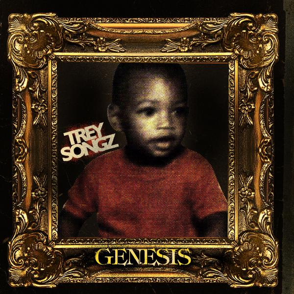 Trey Songz - Genesis Dropping June 15th in Trey Songz - Genesis (Demo Album) by