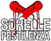 Photo of Sorelle Pestilenza [NEW SPACE ON LINE!!!]