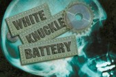 Photo of White Knuckle Battery