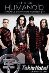 Photo of Tokio Hotel
