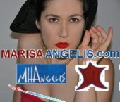 Photo of Marisa Angelis