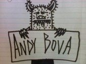Photo of andy bova