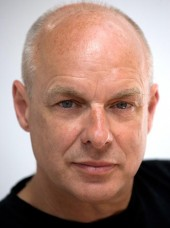 Photo of Brian Eno