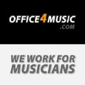 Photo of office4music - we work for musicians
