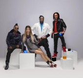Photo of The Black Eyed Peas