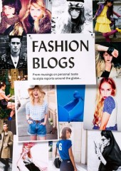 Photo of FASHION BLOGS